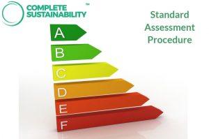 standard assessment procedure