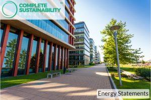 energy statements